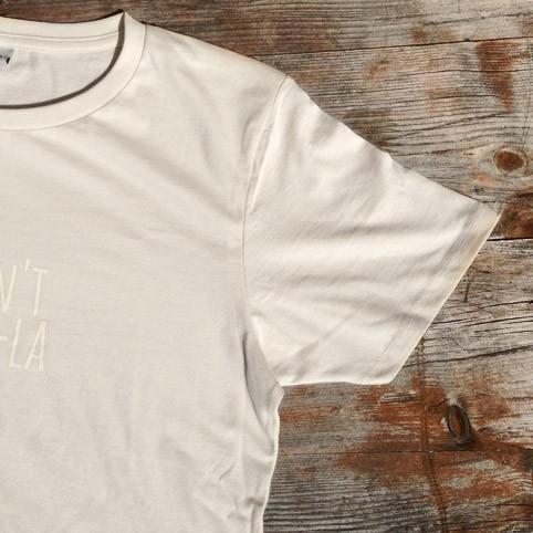 "Jeff Beadle T-Shirt: ""This Ain't Shangri-La"""