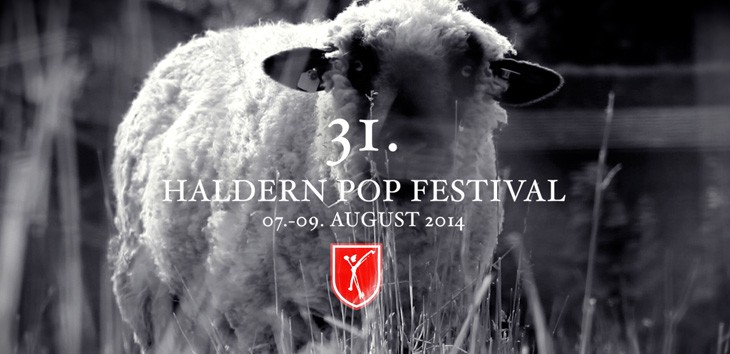 Jeff Beadle will perform at Haldern Pop Festival