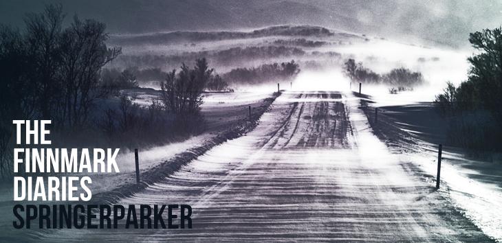 SpringerParker's 'The Finnmark Diaries'