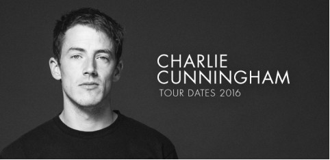 Charlie Cunningham - Tour dates 2016
