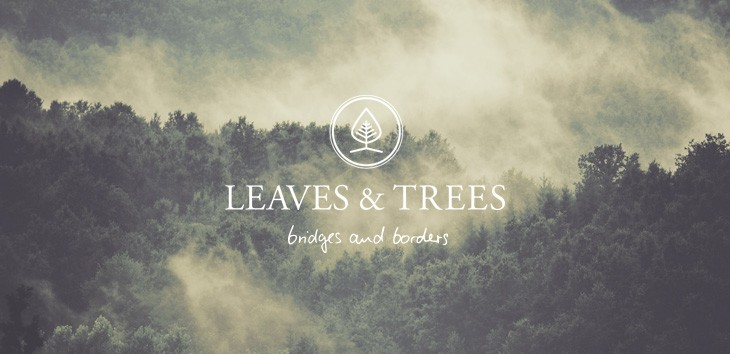 Leaves & Trees debut EP 'Bridges And Borders'