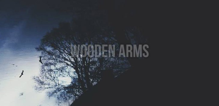 LIVE: Wooden Arms - upcoming live dates