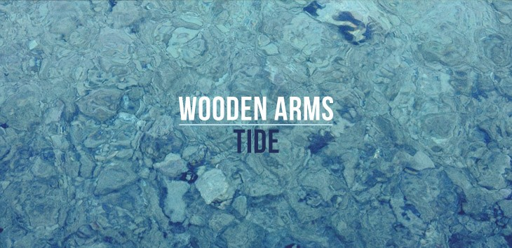 Wooden Arms 'TIDE' is now available for pre-order on vinyl and CD
