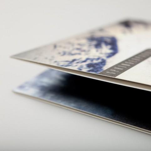 """Polar Circle • 7"""" Vinyl"""