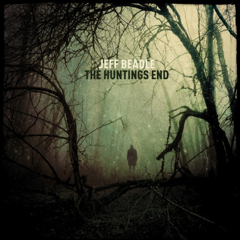 The Huntings End • CD