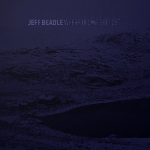 Where Did We Get Lost • CD